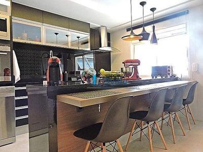 Apartamento Residencial Premiere Aquarius À Venda, Jardim Aquarius, São José Dos Campos. - Ap0980
