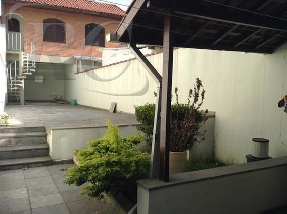 00309 - Sobrado 3 Dorms. (3 Suítes), Vila Gomes - São Paulo/sp - 309