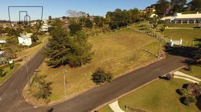 Terreno À Venda, 2420 M² Por R$ 310.000 - Condomínio Jardim Das Palmeiras - Bragança Paulista/sp - Te0047