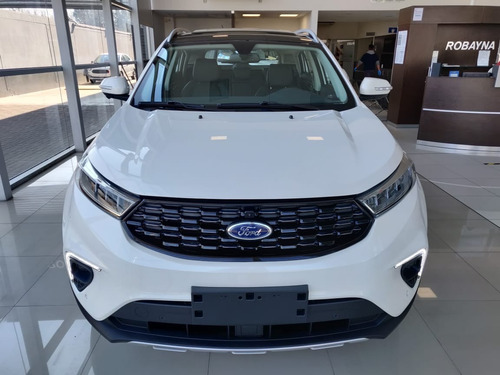 Ford Territory Sel 1.5 4x2 At 2020 Hc