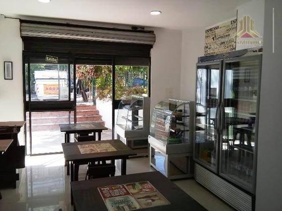Loja Comercial A Venda, Ao Lado Da Avenida Cristovão Colombo E Shopping Total - Lo0027