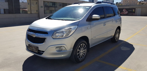 Chevrolet Spin Lt 1.8 Automatico 2013