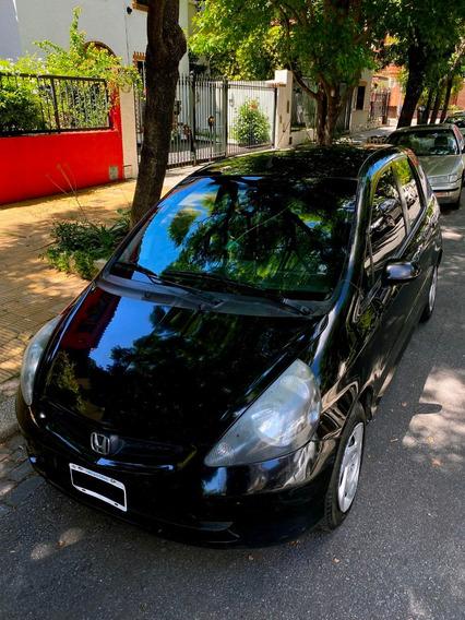 Honda Fit 1.4 Lx 2006