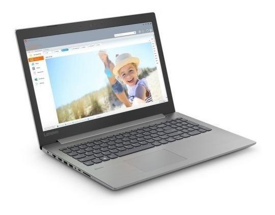 Lenovo Ideapad 330/15ikb/128gb Ssd/4gb/ I3-7020u (390trump)