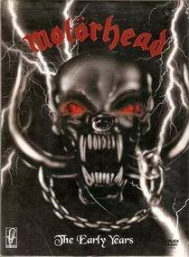 Motorhead - Dvd