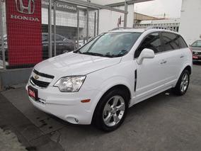 Chevrolet Captiva Sport V6 Blanco