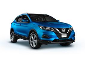 Nueva Nissan Qashqai Advance Mt 2019