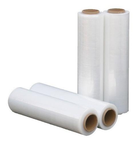Envoplast Industrial Stretch De 4kg Y 50cm Gs / 23 Micras