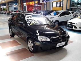 Corsa 1.4 Sedan Premium Flex 4p Manual 2010/2011