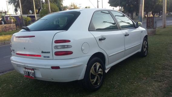 Fiat Brava 2001 1.6 Exelente Estado
