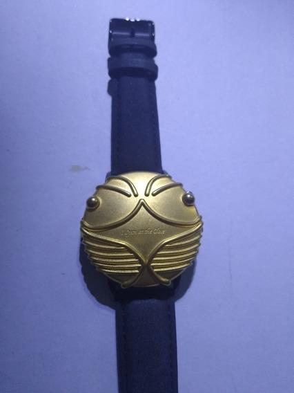 Relógio Chillibeans Harry Potter Primo De Ouro