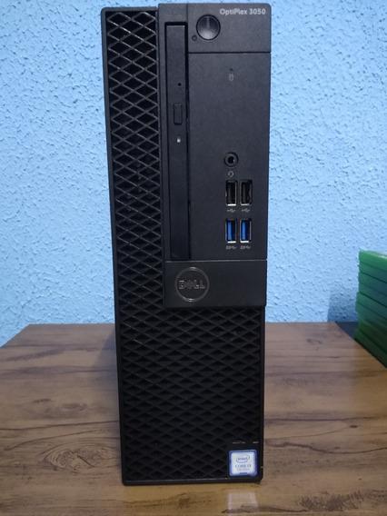 Cpu Dell Optiplex 3050 64 Bits