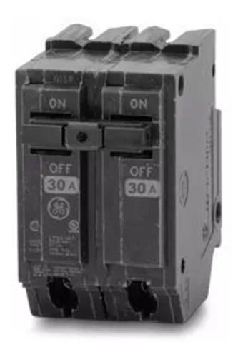 Pastilla Eléctrica General Electric Thql 2130