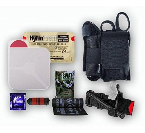 Rescate Essentials Us Aduanas & Borde Protección Víctima Re