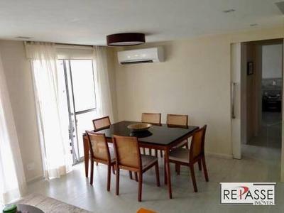 Cobertura Com 4 Dormitórios À Venda, 216 M² Por R$ 1.150.000 - Recreio Dos Bandeirantes - Rio De Janeiro/rj - Co0148