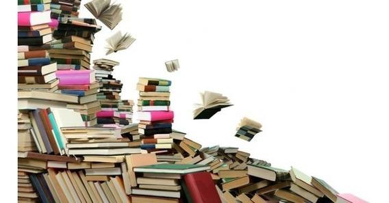 5 Mil Livros Novos E Usados Para Sebo Ou Revendedores!