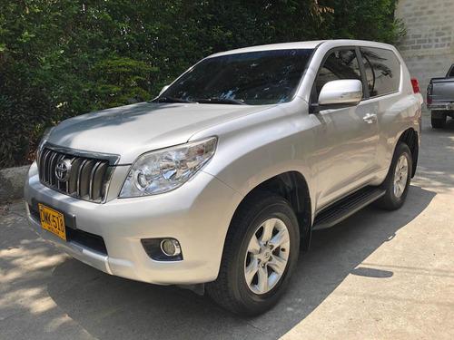 Toyota Prado 2012 2.7 Tx-l Sumo