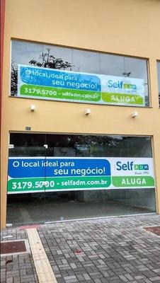 Loja Comercial Para Locação, São Francisco, Niterói. - Lo0015