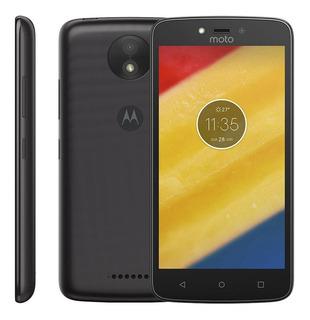 Smartphone Motorola Moto C 8gb 3g Wifi Android Moto G5 Novo