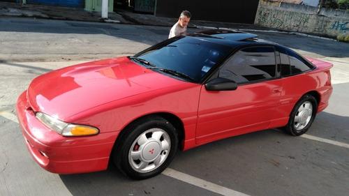 Mitsubishi Eclipse 2.0 Gs Turbo 1992 Original