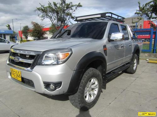 Ford Ranger 2.5 Turbo Diesel