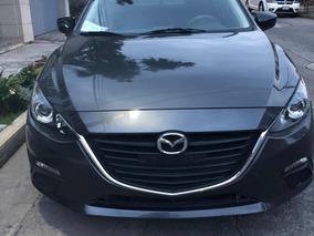 Mazda Mazda 3 2.0 I Sedan Mt 2016