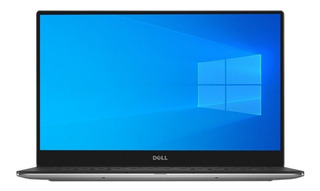 Laptop Dell Xps 9350 Intel Core I5 4gb Ssd 128gb 13.3 Ultra