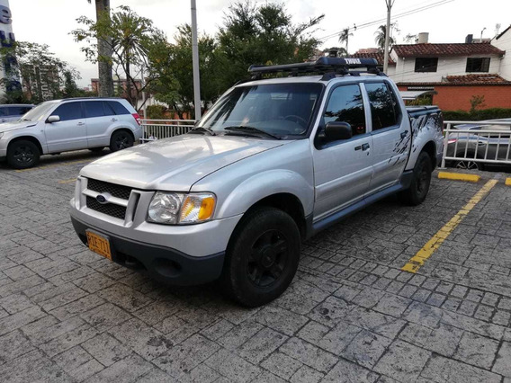 Ford Explorer [3] Sport Trac At 4000cc