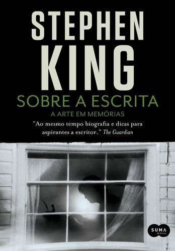 Livro Sobre A Escrita Stephen King