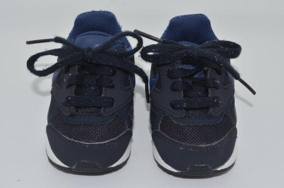 Zapatilla Nike Air Max Azul - Niños- Leer Publicación