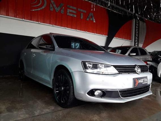 Volkswagen Jetta 2.0 Tsi 16v 4p (tiptr.)