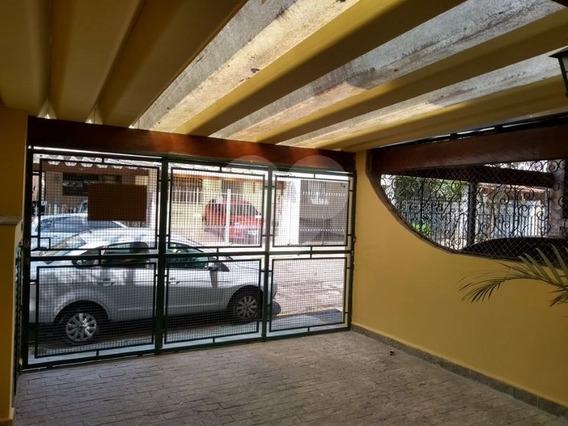 Casa-são Paulo-alto Da Boa Vista   Ref.: 375-im304502 - 375-im304502