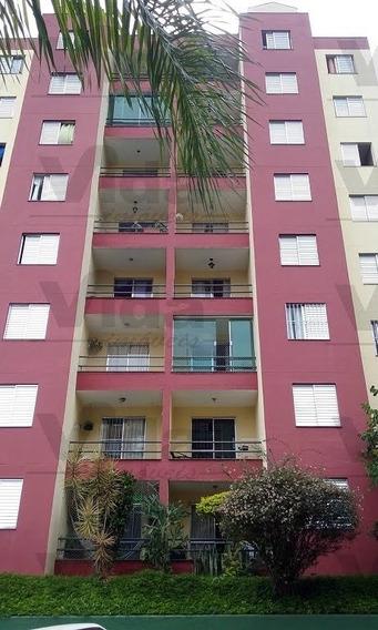 Apartamento Para Locação Em Jardim Veloso - Osasco - 29564