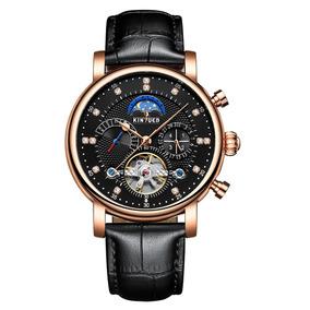 A Autom Reloj Kinyued 3atm Prueba Nico De Luxury Mec Tico oCdrBxeW