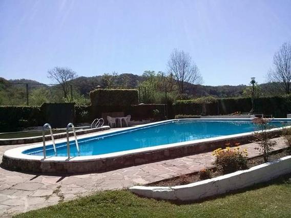 Alquiler Para Vacacionar Casaquinta Los Nogales, Jujuy