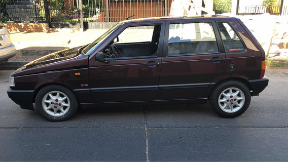 Fiat Uno 1.6 Scr 1993