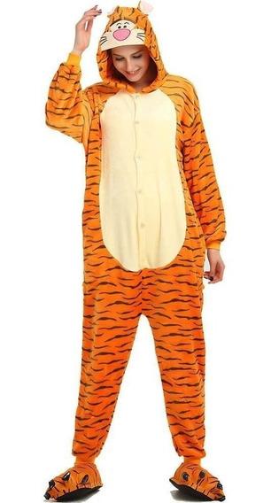 Pijama Kigurimi Tigre Cuotas