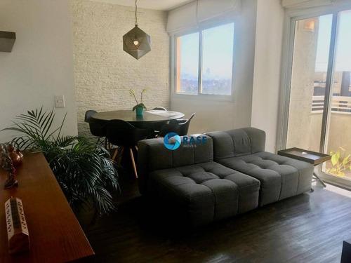 Imagem 1 de 24 de Apartamento Com 2 Dormitórios À Venda, 57 M² - Morumbi - São Paulo/sp - Ap9838