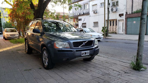 Volvo Xc90 2.5 D5 At 2005