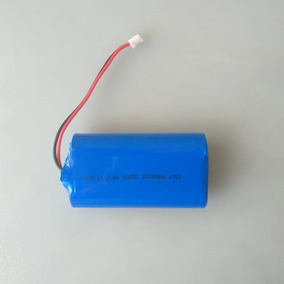 Bateria 7.4v 2000 Mah Caixa De Som Lenoxx Ca-302 Ca 305