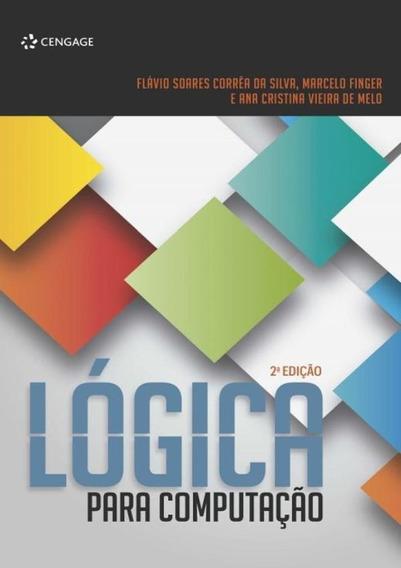 Logica Para Computacao - 2ª Ed