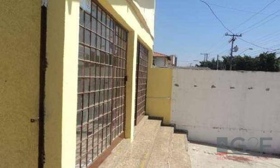 Casa Comercial À Venda, Jardim Nova Europa, Campinas. - Ca3433