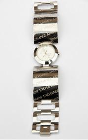 Relogio Armani Modelo Bracelete Usado