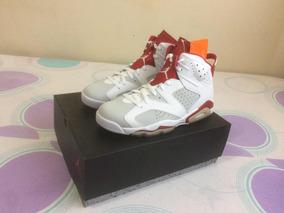 Nike Air Jordan 6 Retro