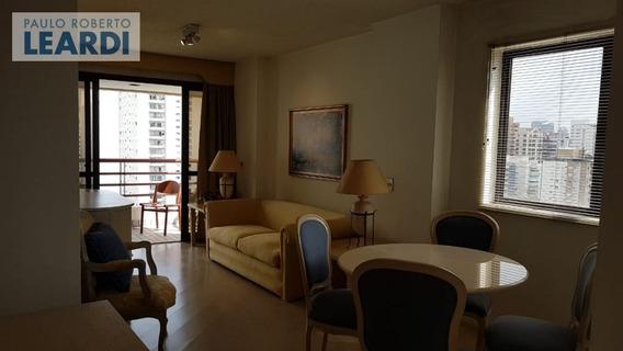 Apartamento Campo Belo - São Paulo - Ref: 570045
