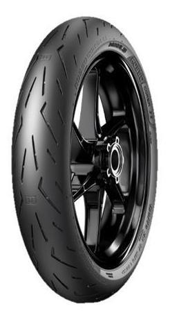 Pneu Moto 120/70zr17m/ctl (58w) Diablo Rosso Corsa Ii Diante