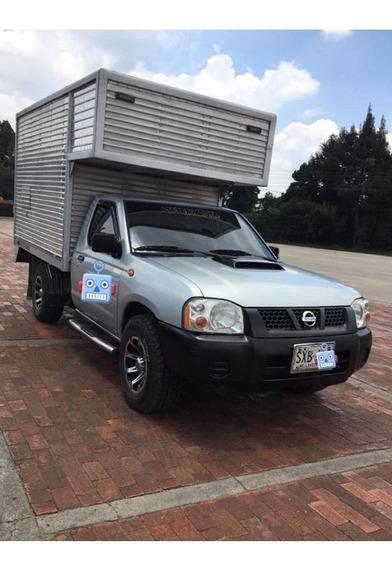 Nissan Frontier Frontier D22/np300