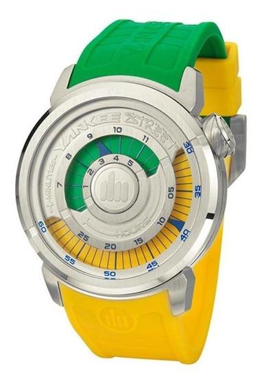 Relógio Yankee Street Masculino - Ys30167g