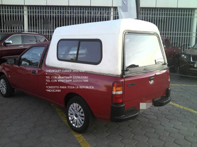 Ford Courier Pickups 2012 Std 4 Cil 1.6 Lts Enganc $ 21,600