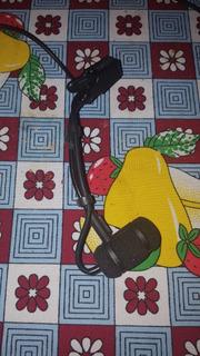 Micrófono Condenser Audio Technica Atm350cw + System 8